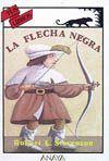 FLECHA NEGRA, LA