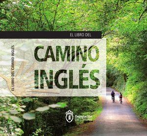 EL LIBRO DEL CAMINO INGLES