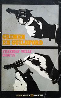 CRIMEN EN GUIDFORD