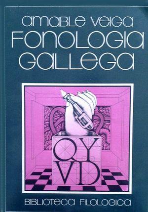 FONOLOGÍA GALLEGA - FONEMÁTICA