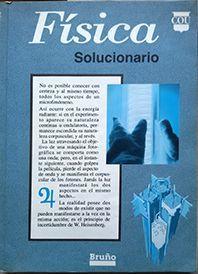 FÍSICA Y QUÍMICA, COU. SOLUCIONARIO