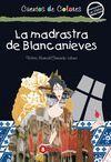 MADRASTRA DE BLANCANIEVES, LA