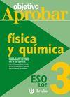 FISICA Y QUIMICA 3ºESO 08 OBJETIVO APROBAR LOE