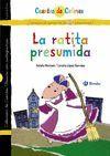 LA RATITA PRESUMIDA / LO