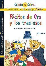 RICITOS DE ORO Y LOS TRES OSOS / PELOTIESO Y RICITOS DE ORO