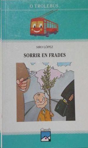 SORRIR EN FRADES