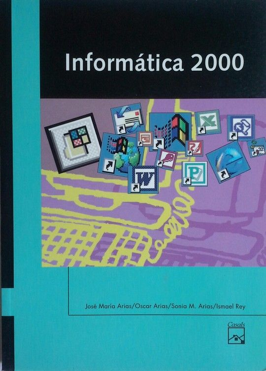 INFORMÁTICA ESO - 2000