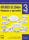 REFUERZO Y RECUPERACIÓN. LENGUA 3