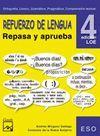 REFUERZO Y RECUPERACIÓN. LENGUA 4