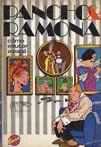 PANCHO Y RAMONA