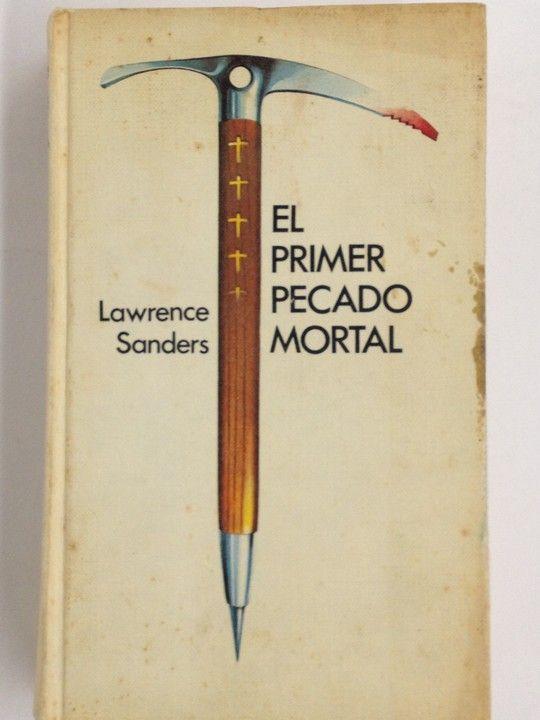 EL PRIMER PECADO MORTAL