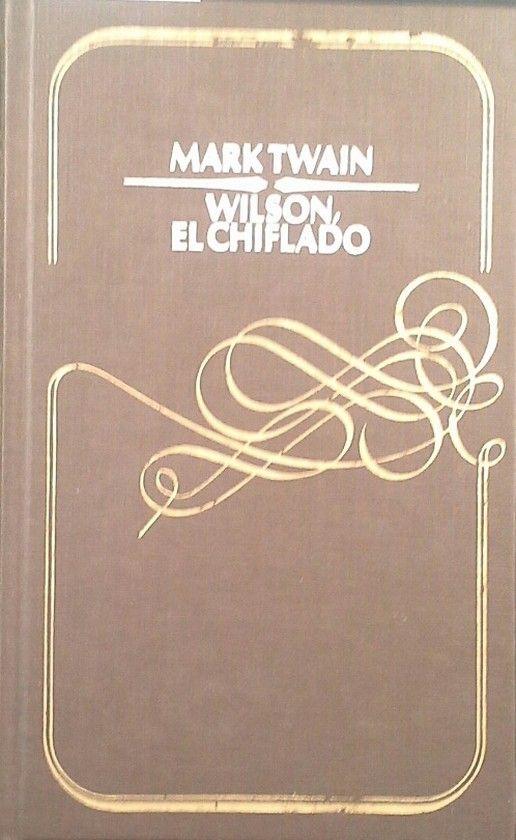 WILSON EL CHIFLADO