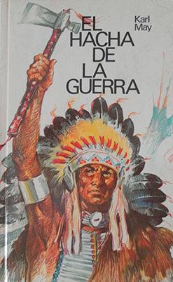 EL HACHA DE GUERRA