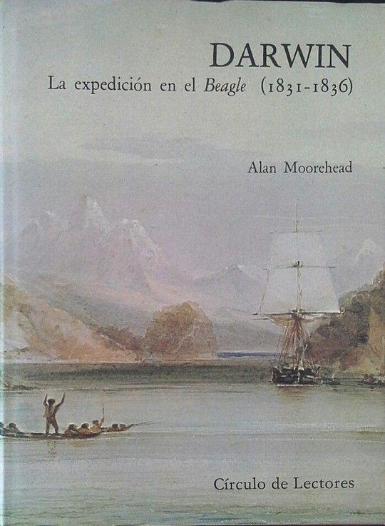 LA EXPEDICIÓN EN EL BEAGLE (1831-1836)