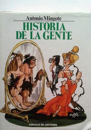 HISTORIA DE LA GENTE