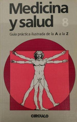 MEDICINA Y SALUD  8