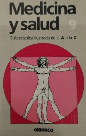 MEDICINA Y SALUD  9
