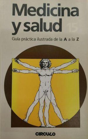 MEDICINA Y SALUD  15