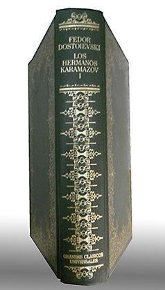 LOS HERMANOS KARAMAZOV VOL. I