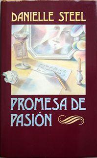 PROMESA DE PASIÓN