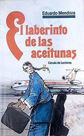 EL LABERINTO DE LAS ACEITUNAS