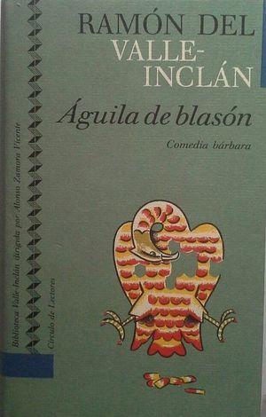 ÁGUILA DE BLASÓN