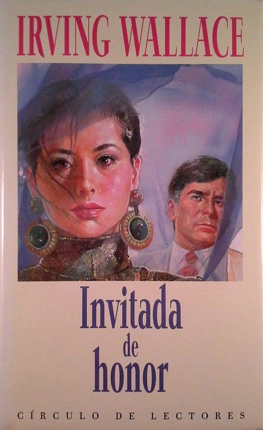 INVITADA DE HONOR