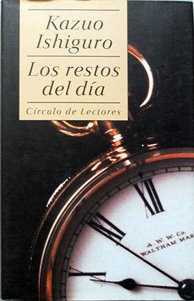RESTOS DEL DÍA, LOS
