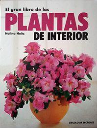 GRAN LIBRO DE PLANTAS DE INTERIOR, EL