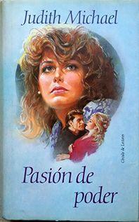 PASIÓN DE PODER