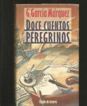 DOCE CUENTOS PEREGRINOS