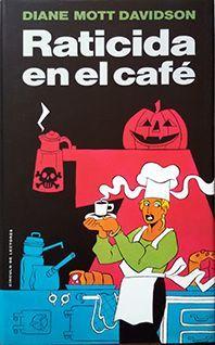 RATICIDA EN EL CAFÉ