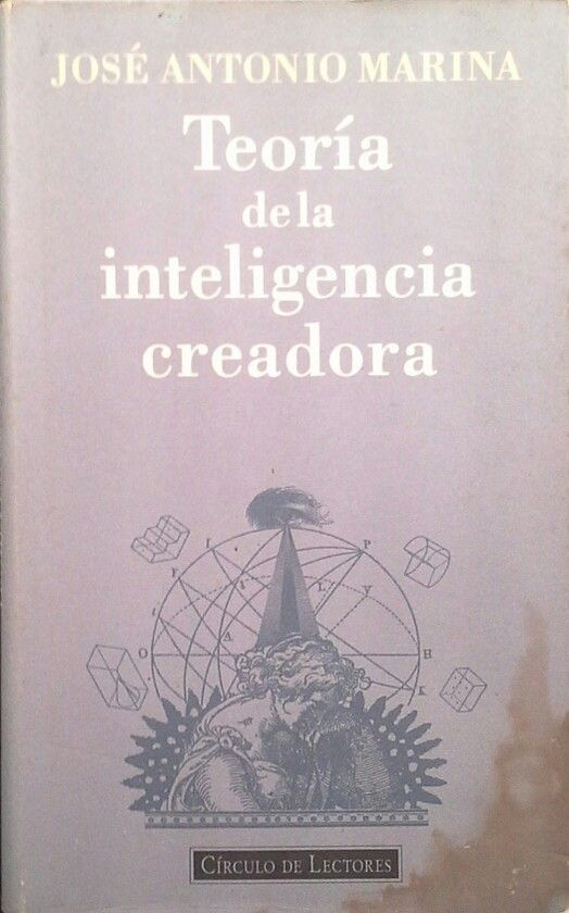 TEORÍA DE LA INTELIGENCIA CREADORA