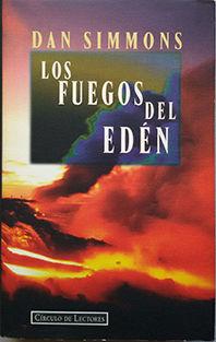 LOS FUEGOS DEL EDÉN