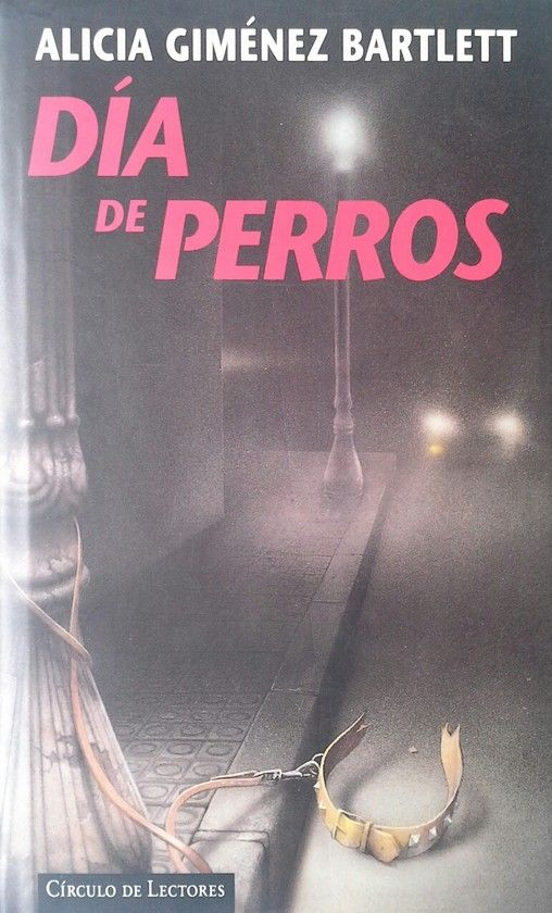 DIAS DE PERROS