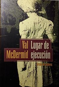 LUGAR DE EJECUCIÓN