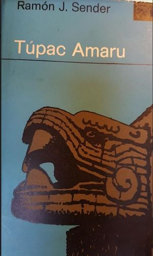TUPAC AMARU-Nº 414
