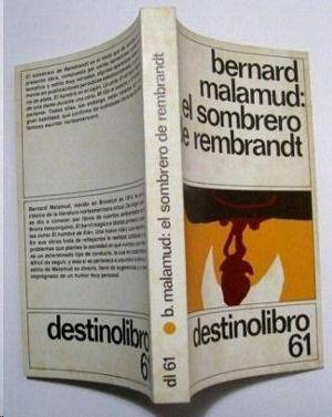 EL SOMBRERO DE REMBRANDT