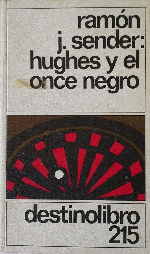 HUGUES Y EL ONCE NEGRO