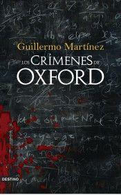 LOS CRÍMENES DE OXFORD (EDICIÓN ESPECIAL PELÍCULA)