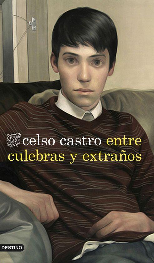 ENTRE CULEBRAS Y EXTRAÑOS