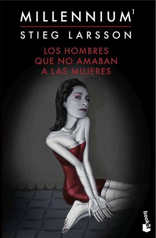 LOS HOMBRES QUE NO AMABAN A LAS MUJERES