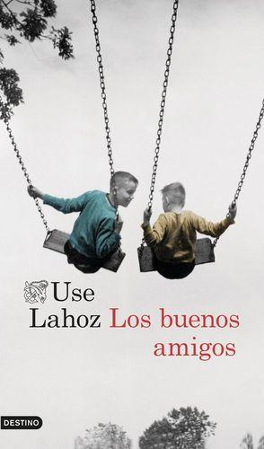 LOS BUENOS AMIGOS
