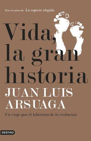VIDA, LA GRAN HISTORIA