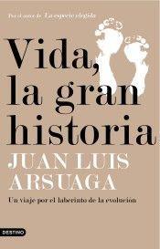 VIDA, LA GRAN HISTORIA (PACK NAVIDAD + DIARIO EXCAVACION ATAPUERCA)