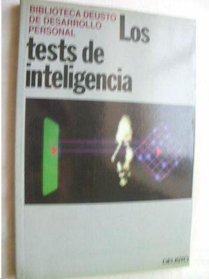 TESTS DE INTELIGENCIA, LOS