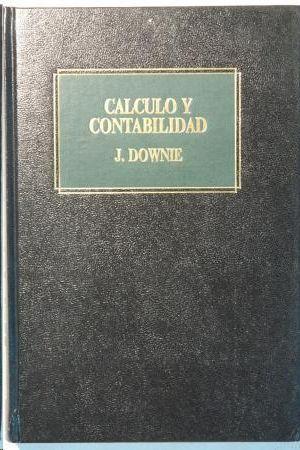 CALCULO Y CONTABILIDAD