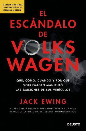 EL ESCANDALO DE VOLKSWAGEN