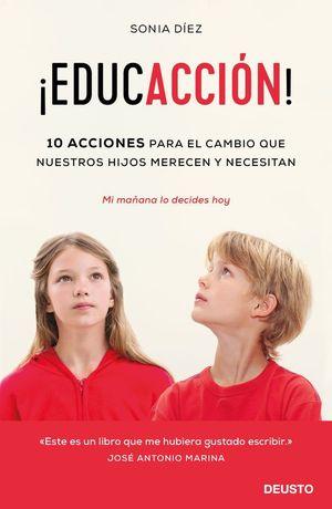 ¡EDUCACCIÓN!