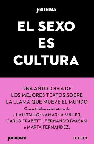 EL SEXO ES CULTURA